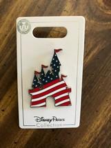 Disney Parks Collection Pin!!!  Castle!!! - $15.00