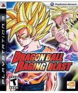 Dragon Ball: Raging Blast - Playstation 3 [PlayStation 3] - $16.06