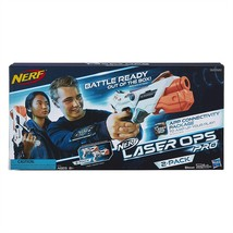 Nerf Ner Ops Pro Alphapoint Two Pack - $77.99