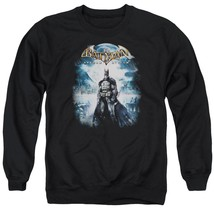 Batman Aa - Game Cover Adult Crewneck Sweatshirt Officially Licensed Apparel - $29.99+