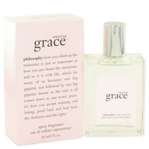 Amazing Grace by Philosophy 2 oz / 60 ml EDT Spray for Women - $44.55