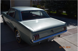 1965 Ford Mustang GT For Sale in Sandy, UT 84094 image 11