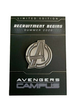 D23 Disney Expo 2019: Avengers Campus Limited Edition Pin Disney Marvel ... - $39.59