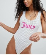 JUICY COUTURE SWIMSUIT  NWT $62 - $28.00