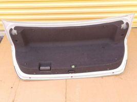 15-17 Hyundai Sonata Trunk Lid W/o Camera Spoiler or Taillights image 9