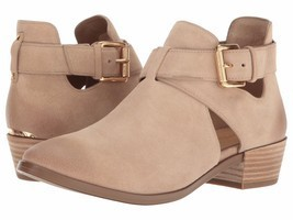 MICHAEL Michael Kors Mercer Bootie Dark Khaki $185.00 Multiple Sizes - $2.951,19 MXN