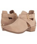 MICHAEL Michael Kors Mercer Bootie Dark Khaki $185.00 Multiple Sizes - €123,16 EUR