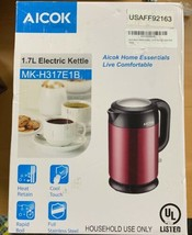 Aicok KF7065 Corded Electric Kettle - Stainless Steel - €13,17 EUR