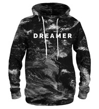 Dreamer Printed Hoodie | Unisex | XS-2XL | Mr.Gugu & Miss Go