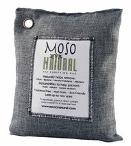 Moso Natural Odor Eliminator Air Purifying Bag 500-Grams Fragrance Free ... - €20,32 EUR