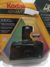 Kodak Advantix 3300 AF Autofocus Film Battery New Sealed - $36.75