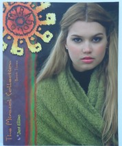 The Mirasol Collection Book Three 3 Knitting Patterns Jane Ellison - $6.92