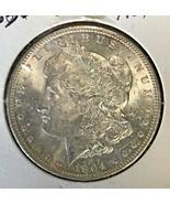 1904-O Morgan Silver Dollar Choice Uncirculated  A109 - $44.55