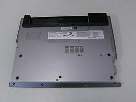 Sony Vaio VGN-B100B / PCG-5B1L Genuine BOTTOM BASE +Monitor Board Intern... - $2.96