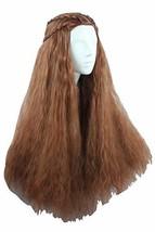 Angelaicos Women's 70cm Lolita Fluffy Wavy Party Sexy Hair Full Wig Long... - $19.83