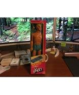 1983 Sun Gold Malibu Ken Barbie Doll #1088 NIB - $24.95