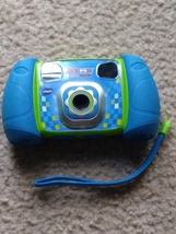 KidiZoom camera connect VTech - $14.95