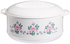 Cello CE-2.5L Chef Deluxe Hot-Pot Insulated Casserole Food Warmer/Cooler... - £25.40 GBP