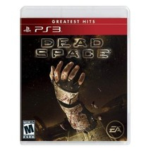 Dead Space (PlayStation 3) [video game] - $21.80
