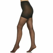 *Berkshire Easy On Luxe Ultra Nude Pantyhose, Fantasy Black, S - $12.99
