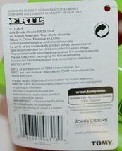 John Deere TBEK46313 Barnyard Shape Sorter Includes 14 Shapes image 7