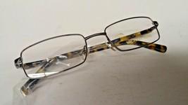 Michael Kors Rx Eyeglass Frames MK310M 033 51-18 Tortoise Gunmetal - $43.79