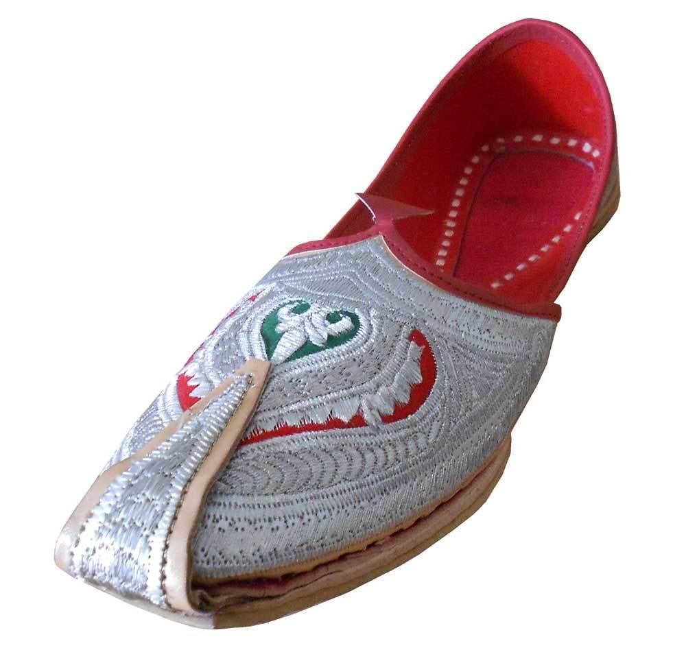 Men Shoes Traditional Handmade Mojari and 50 similar items