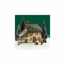 Dept 56 Dickens Snow Village  Mr. & Mrs. Pickle 58246-1 - $52.08