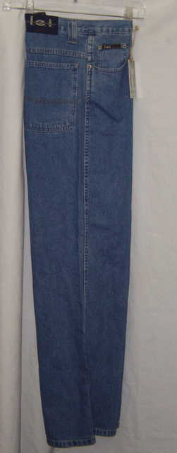 Lei Button Fly Jeans (9) zNmSpD