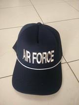 Royal Thai Air Force Ball Cap Hat Headgear Soldier Thailand Military - $9.50