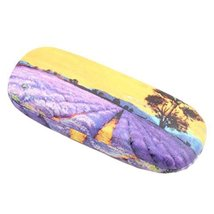 Beautiful Scenery Student Glass Holder Creative Glasses Case-A5 - $15.46