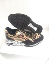 Damen Steve Madden Laufschuhe Bena Leopard Größe 7 US - $104.88