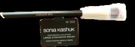 Sonia Kashuk Large Eyeshadow Brush No 203 (Pack of 1) - $17.99