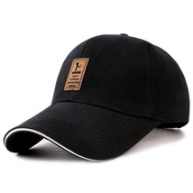 Branded Mens Womens Baseball Cap Snapback Polo Hat Boys Hip Hop Motorcyc... - $11.66
