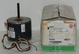 US Motors 5457 PSC Condenser Fan Motor K055SSF5457862B Boxed image 1