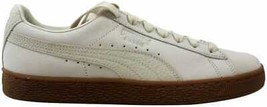 Puma Suede Classic Natural Warmth Birch/Birch  Men's 363869 02 Size 9 Me... - $25.63
