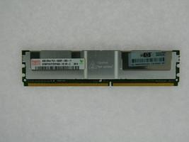 4GB Hynix HYMP151F72CP4N3-Y5 Fully Buffered PC2-5300 2Rx4 HP 466436-061