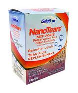 Nanotears MXP Forte gel drops .02fl  32 vials   - $10.39