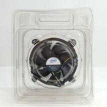 Open Box Genuine Intel Heatsink Cooler Fan for Core I7-970 i7-960 I7-950 LGA1366 - $30.00