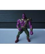 1996 DC Comics Kenner Total Justice Despero Action Figure - $11.83