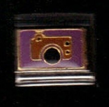 Camera Wholesale Italian Charm 9MM K#14 - $8.95