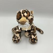 "Spotted Leopard Plush 9"" Ganz Webkinz NO CODE - $9.89"