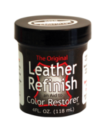 Leather Refinish Color Restorer Dye - $16.95+