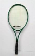 1998 Wilson Green Wimbledon Eclipse Graphite Tennis Racquet/Vibration Da... - $19.96