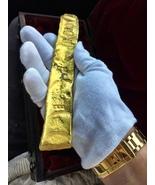 """ATOCHA 1622 SHIPWRECK GOLD BAR """"ENRADA"""" MEL FISHER ESCUDOS DOUBLOONS PER... - $495,000.00"""