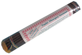 Tashi Dhargey (Amber & Herbs Mixed) Traditional Incense Stick. - $3.47