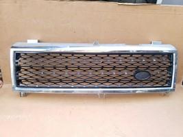 03-05 Range Rover L322 Upper Mesh Sport Radiator Grill Gril Grille image 1