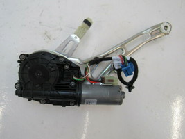 Mercedes C217 S550 S63 tailgate drive motor, rear 2178200042 - $130.89
