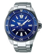 Brand New Seiko Prospex Save The Ocean Special Edt Blue Divers Mens Watc... - $317.77