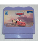 vtech/V.SMILE - Cars REV IT UP IN RADIATOR SPRINGS (Cartridge Only) - $6.75